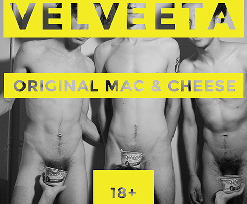 Pussy Velveeta the Exhibition May 1st - May 31st @Erotic Heritage Museum