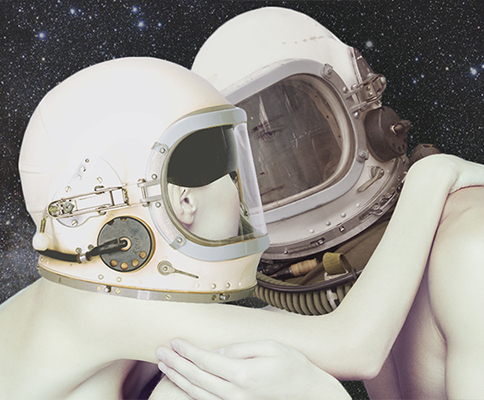 In Space Nobody Can Hear You Humping: Breaking NASA's Silence about Sex in Space